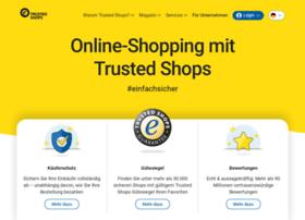 trustedshop.de