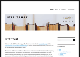 trustee.ietf.org