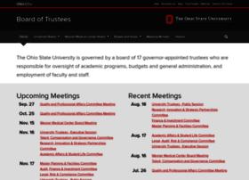 trustees.osu.edu