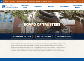trustees.ufl.edu