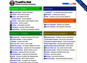 trustfm.net
