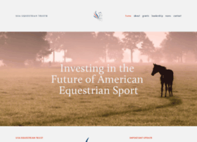 trusthorses.org