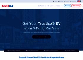 trustico.com