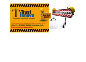 trustinnova.com