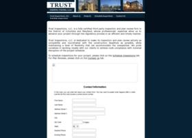 trustinspections.com