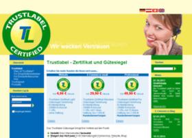 trustlabel.net