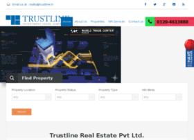 trustlinerealestate.com