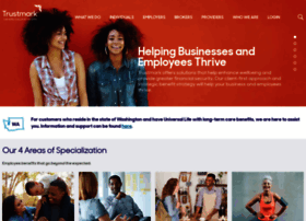 trustmarkcompanies.com