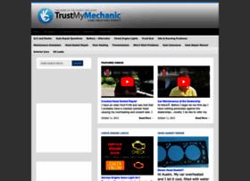 trustmymechanic.com