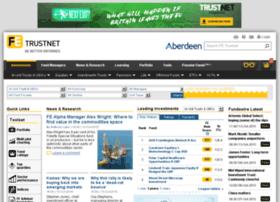 trustnet.co.uk