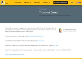 trustnetdirect.com