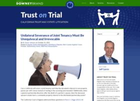 trustontrial.com