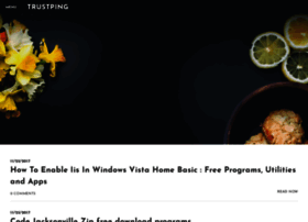 trustping.weebly.com
