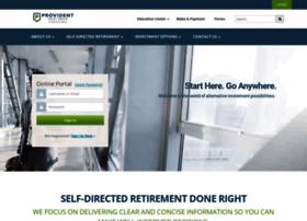 trustprovident.com