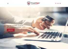 trustsign.co.uk