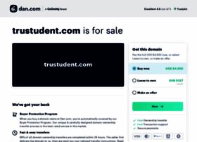 trustudent.com