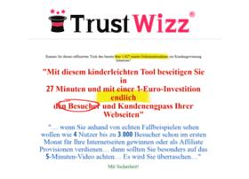 trustwizz.com
