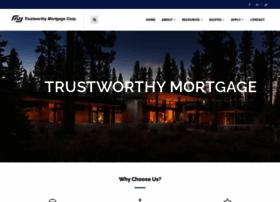 trustworthyloan.com