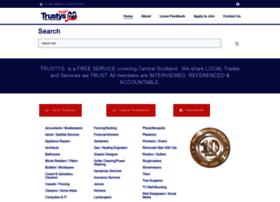 trustys.co.uk