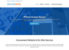trustytechs.com