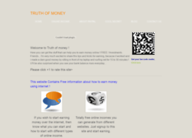 truth-of-money.weebly.com