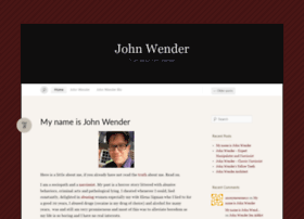truthaboutjohnwender.wordpress.com