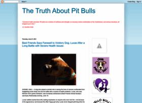 truthaboutpitbulls.blogspot.com