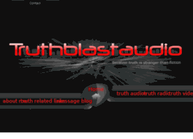 truthblastaudio.org