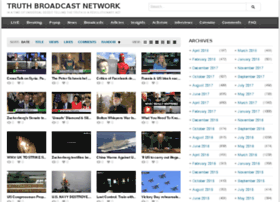 truthbroadcastnetwork.com