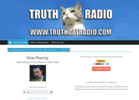 truthcatradio.com
