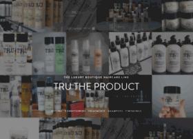 trutheproduct.com