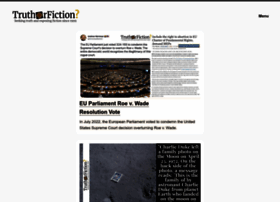 truthorfiction.com