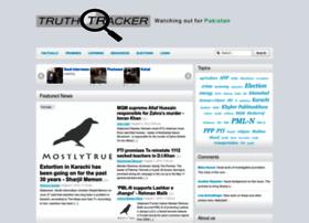 truthtracker.pk
