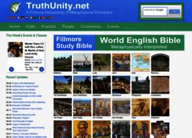 truthunity.net