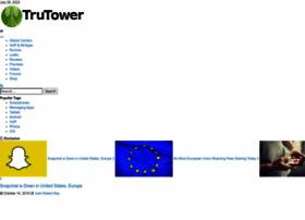 trutower.com