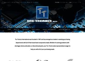 trutronics.com