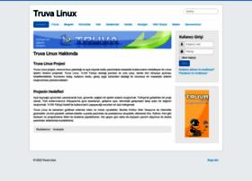 truvalinux.org.tr