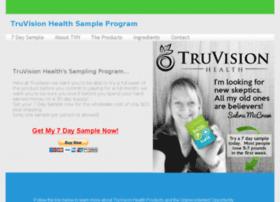 truvision7daysample.webstarts.com
