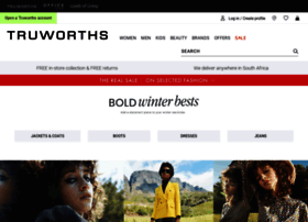 truworths.co.za