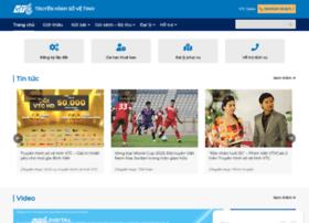 truyenhinhso.com.vn