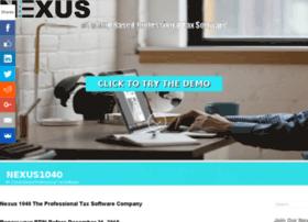 trxsoftware.com