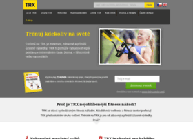 trxsystem.cz