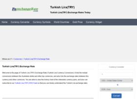try.fxexchangerate.com
