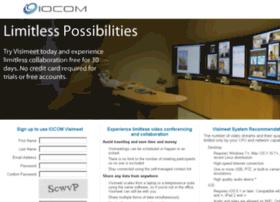 try.iocom.com