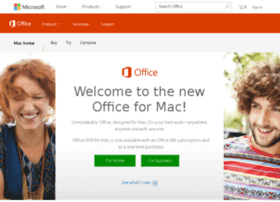 try.officeformac.com