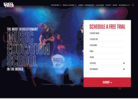 try.schoolofrock.com