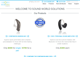 try.soundworldsolutions.com