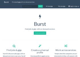 tryburst.com