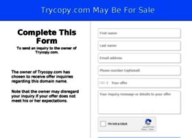trycopy.com