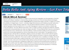 trydeliabellaantiaging.com